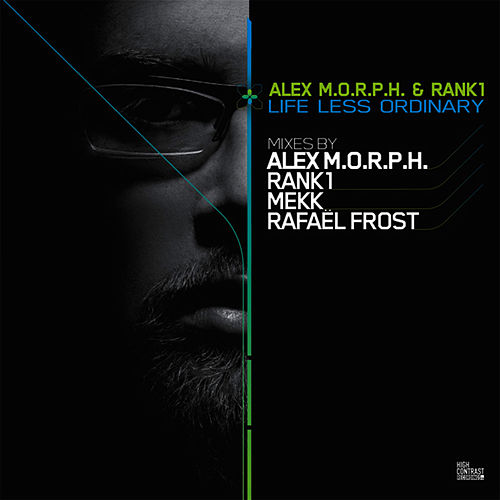 Play & Download Life Less Ordinary by Alex M.O.R.P.H. | Napster