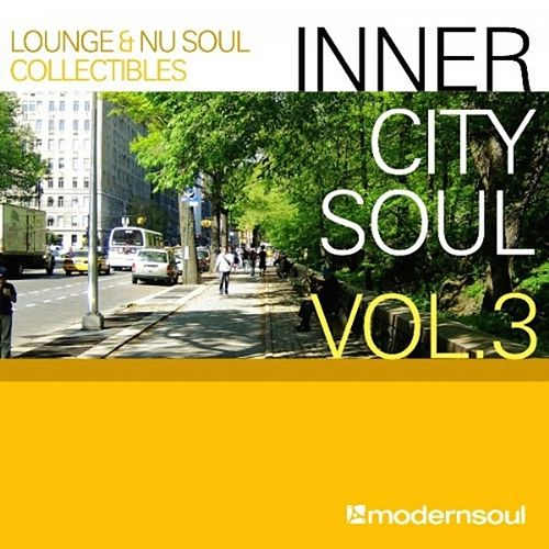 Inner City Soul vol.3 by Various Artists