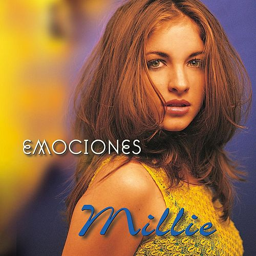 Emociones by Millie (Latin Pop)