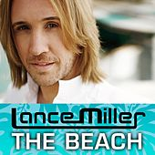 The Beach by Lance Miller