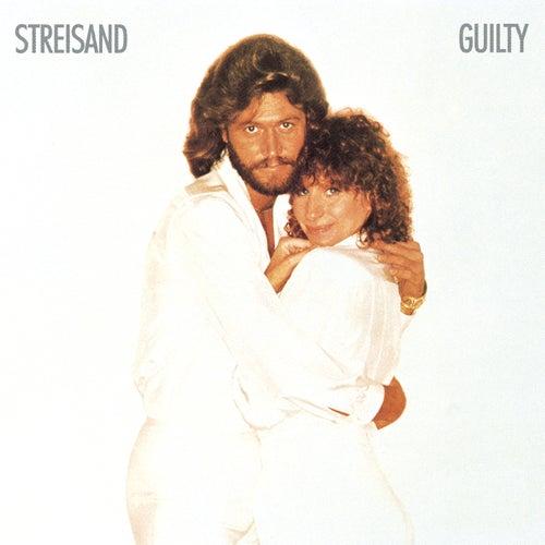 Guilty by Barbra Streisand