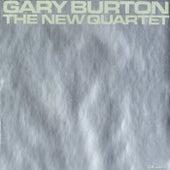 The New Quartet by Gary Burton