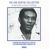 Play & Download 18 Classic Songs by Ken Boothe | Napster