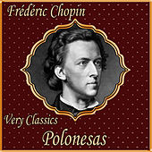 Frédéric Chopin: Very Classics. Polonesas by Julios Albertini
