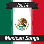 Mexican Songs (Volume 14) by Various Artists