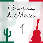 Play & Download Canciones de México (Volumen 1) by Various Artists | Napster