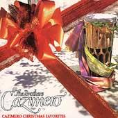 Play & Download Cazimero Christmas Favorites by The Brothers Cazimero | Napster