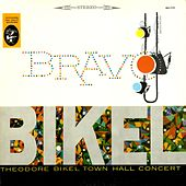 Play & Download Bravo Bikel - Theodore Bikel Town Hall Concert by Theodore Bikel | Napster