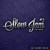 Slow Jam, Vol. 3 von Various Artists