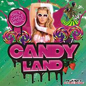 Candy Land Compilation - EP by Various Artists