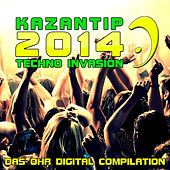 Play & Download Kazantip 2014 Techno Invasion by Various Artists | Napster