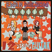 12 String Guitar by Ewan Dobson
