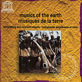 Musics of the Earth: Astonishing and Rare Instruments by Various Artists