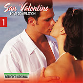 S.Valentino Love Compilation Vol.1 by Various Artists