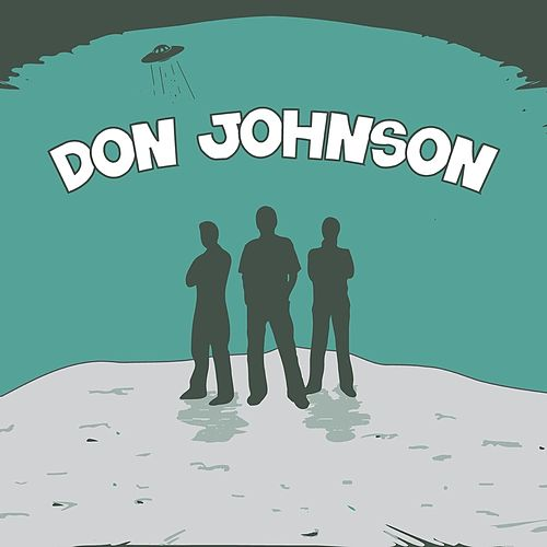 Play & Download Question All Three by Don Johnson | Napster