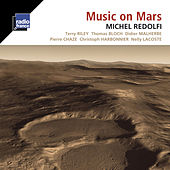 Redolfi: Music on Mars by Various Artists