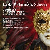 Play & Download Zemlinsky: A Florentine Tragedy & 6 Maeterlinck Songs by Various Artists | Napster