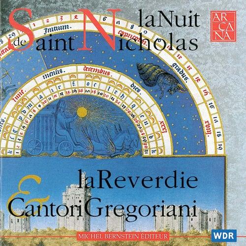 La nuit de Saint Nicholas by Various Artists