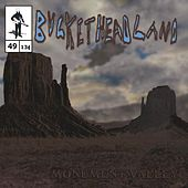 Monument Valley by Buckethead