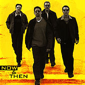 Now & Then by The Blenders