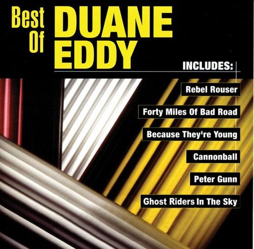 Best Of Duane Eddy by Duane Eddy