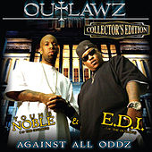 Against All Oddz (Collector's Edition) by Outlawz