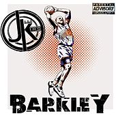 Barkley by J King y Maximan