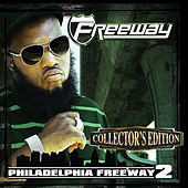Philadelphia Freeway 2 (Collector's Edition) by Freeway