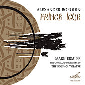 Play & Download Borodin: Prince Igor by Various Artists | Napster