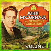 The Definitive Collection, Vol. 1 (Remastered Special Edition) by John McCormack