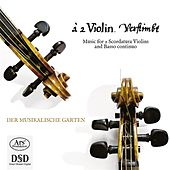 Á 2 Violin verstimbt by Various Artists