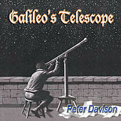 Play & Download Galileo's Telescope by Peter Davison | Napster