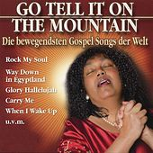 Play & Download Go Tell It on the Mountain by Various Artists | Napster