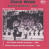 1937 by Chick Webb