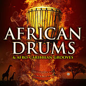 African Drums and Afro-Caribbean Grooves by North Quest Players