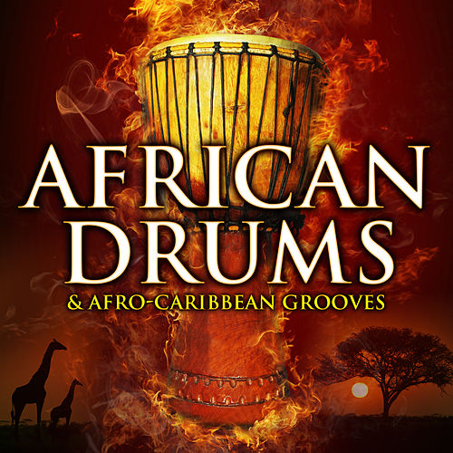 Play & Download African Drums and Afro-Caribbean Grooves by North Quest Players | Napster