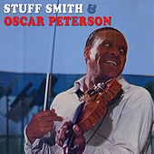 Stuff Smith & Oscar Peterson by Stuff Smith