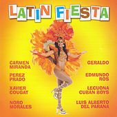 Play & Download Latin Fiesta by Various Artists | Napster