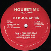Play & Download Can U Feel the Beat by To Kool Chris | Napster