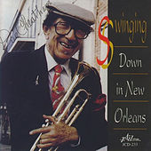 Play & Download Swinging Down in New Orleans by Doc Cheatham | Napster