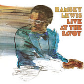 Live at the Savoy by Ramsey Lewis