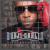 Play & Download Differentology by Bunji Garlin | Napster