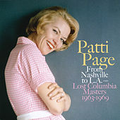 From Nashville to LA: The Lost Columbia Masters (1963-69) by Patti Page