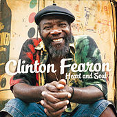 Play & Download Heart and Soul by Clinton Fearon | Napster