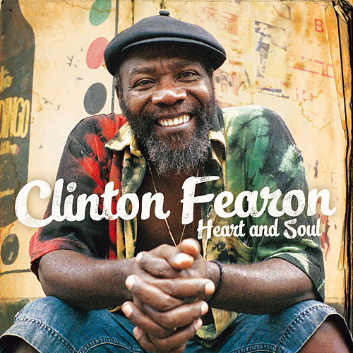 Heart and Soul by Clinton Fearon
