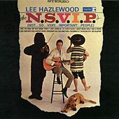 The N.S.V.I.P.'s (Not...So...Very...Important...People) by Lee Hazlewood