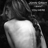 Play & Download I Want You Here by John Gray | Napster