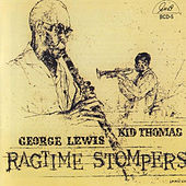 Ragtime Stompers by Kid Thomas
