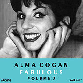 Play & Download Fabulous Volume 3 by Alma Cogan | Napster