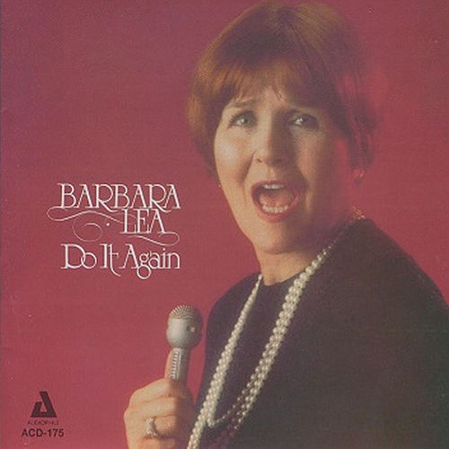 Play & Download Do It Again by Barbara Lea | Napster